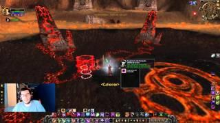 COMO CONSEGUIR EL FUEGO VERDE (World of Warcraft)