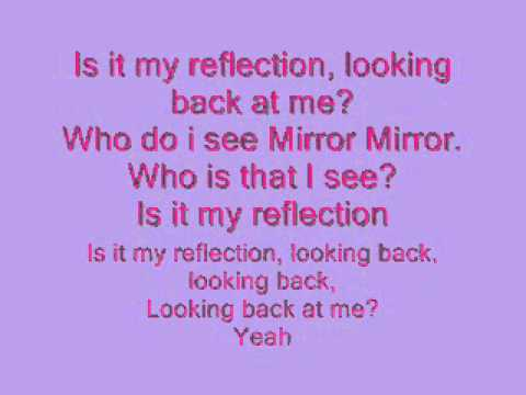 Hi 5 mirror mirror youtube for Mirror mirror lyrics