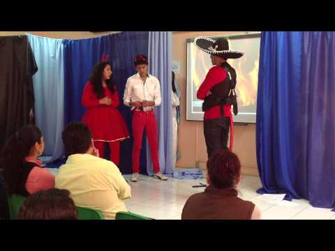 Obras de Teatro para Evangelizar - Pastorela Cómica