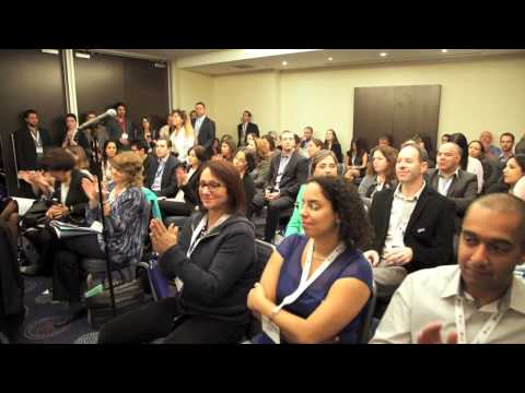 Inaugural Israeli-American Council (IAC) Conference in Washington DC