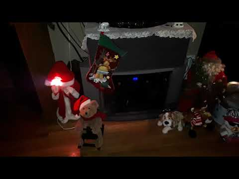 Its beginning to look alot like Christmas our home to yours from Wolf RavenShard
