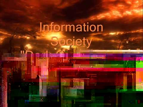 Information Society - Dark Companion
