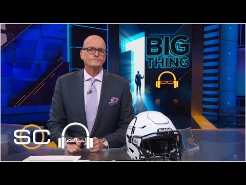 Scott Van Pelt shares the emotion and grief behind losing his father | SC with SVP