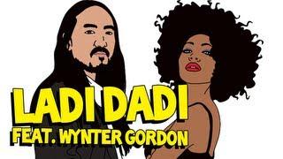 Watch Steve Aoki Ladi Dadi (Ft. Wynter Gordon) video