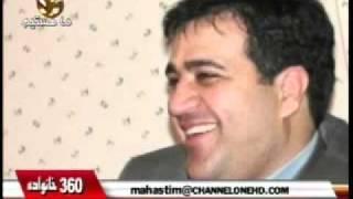 مهدی محمودیان زندانی، نخستین افشاگرکهریزک
