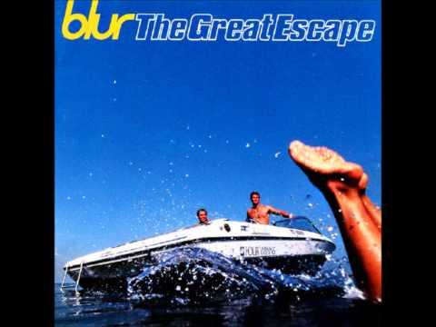 Blur - Globe Alone