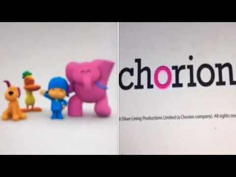 Blue's Clues, Olivia, Pocoyo Credits Remix