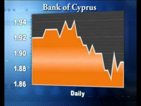 Cyprus Stock Exchange Report 23 Feb. By FinancialMirror.tv