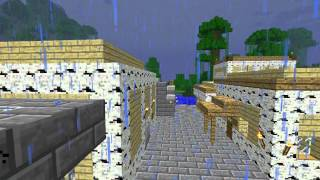 Minecraft pozvanka na server pres hamachi 1.2.5 by ElastiQ