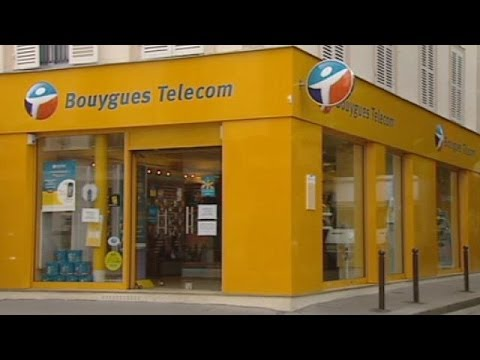 Bouygues Telecom supprime 1500 postes sur 9.000 - corporate