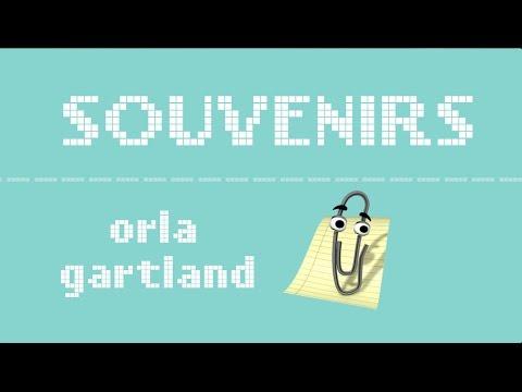 Orla Gartland - Souvenirs