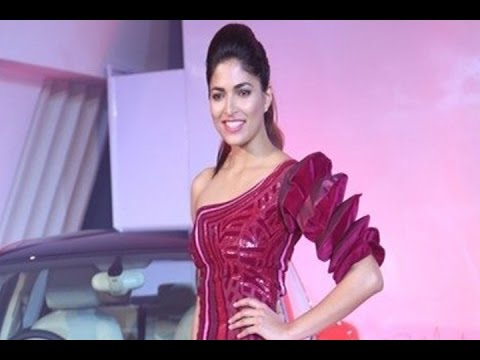 Hot Parvathy Omanakuttan launches the red hot Audi A3 Sedan | Aditya Patel - BW