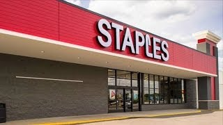 Staples is Now the #2 Global Online Retailer Behind Amazon.com