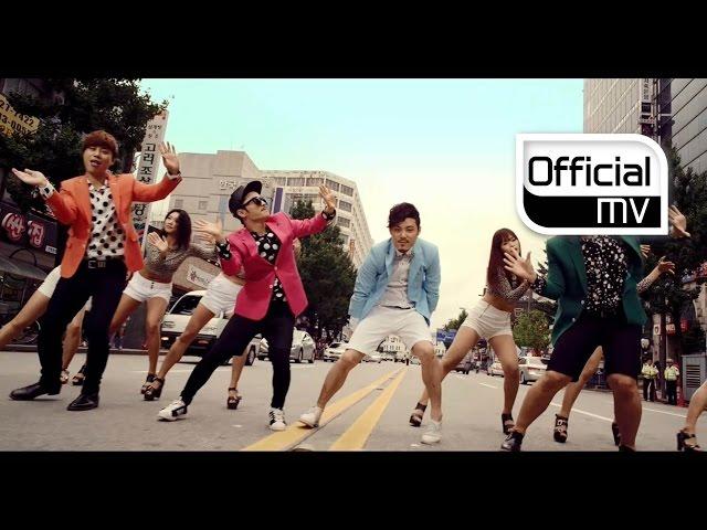 [MV] Ulala Session(울랄라세션) _ You&Me(너랑나랑)