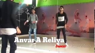 Yara teri Yari ko Anvar reliya best dance in mundra || Luni Videos || Abdul A Manjaliya