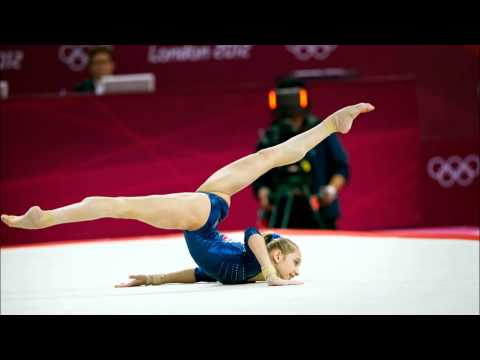 Floor Music Gymnastics #128 (Rise 1:10)