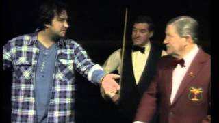 The D Generation Late Show (The Best Bits) V02C19 - Mick Molloy vs Eddie Charlton