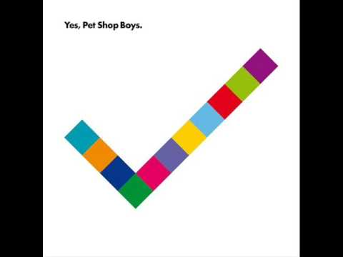 Pet Shop Boys - Building A Wall