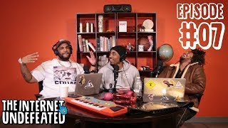 Tekashi69 Snitches, Jussie Smollett's Attack, & More ft.Richie Loco E07 | The Internet Is Undefeated