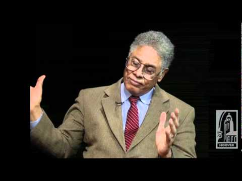 Thomas Sowell -- Basic Economics