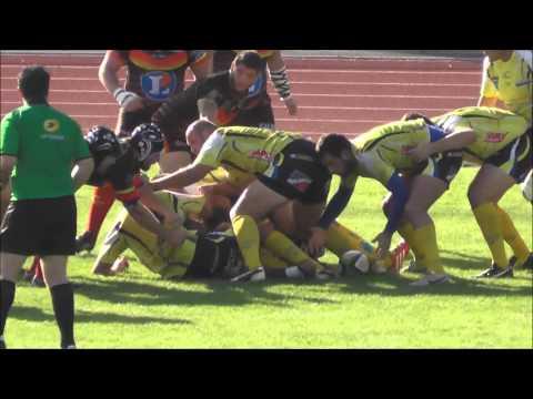 Millau / Usap 84 Rugby