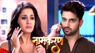 Naamkaran -13th May  2017 | Star Plus Tv News Latest Upcoming Twist |