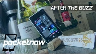 Nokia Lumia 920 - After The Buzz, Episode 12