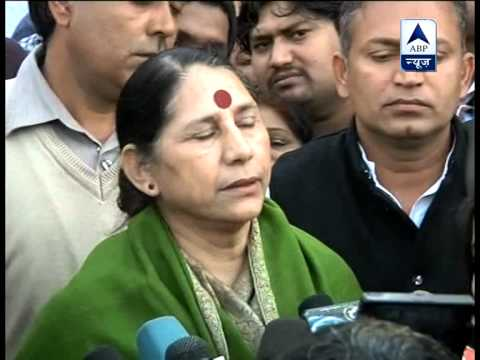 Delhi rape victim's parents want the accused to be hanged: Krishna Tirath