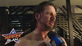 Is AJ Styles better than John Cena?: SummerSlam Exclusive, Aug. 21, 2016
