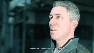 Quantum Break Final Moments ACT 5 Part 3 Ending Walkthrough