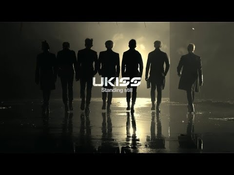 Standing Still by U-KISS
