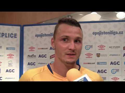 Rozhovory po Kopeme za fotbal - Hadačka (1.9.2016)