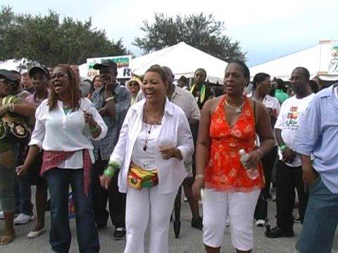 Jamaican Jerk Festival Florida