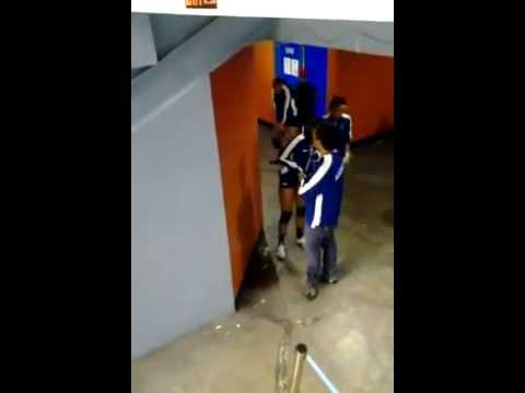 Alyssa Valdez Accommodates Fan From Zamboanga video