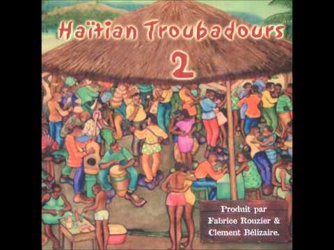 Haitian Troubadours-Stéphanie.wmv