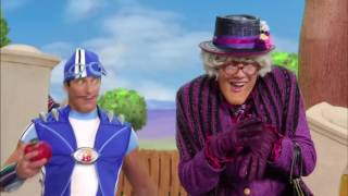"""We are Number One but every """"one"""" is replaced with a Hbomberguy quote"""