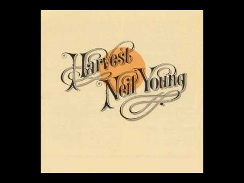 Neil Young - A Man Needs A Maid