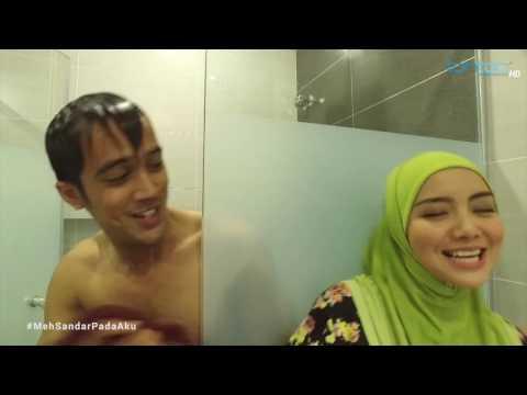 Mira Filzah & Aliff Aziz dalam Meh Sandar Pada Aku
