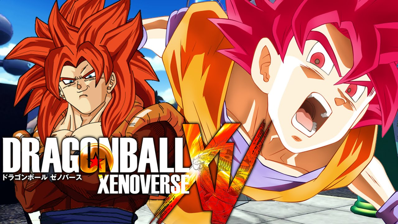 dragon ball xenoverse how to become a god