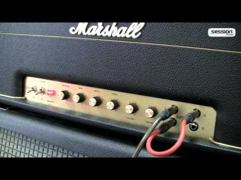 Marshall YJM Head