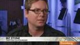 Twitter's Stone Discusses `Promoted Tweets' Ad Program: Video