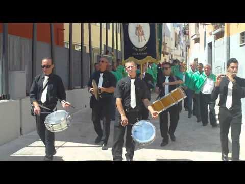 MONTE CARNEVALE – marcia brillante – Renato SOGLIA – Bassa Musica L' ARMONIA Molfetta