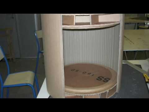 Fificartoon porte coulissante youtube - Table basse coulissante ...