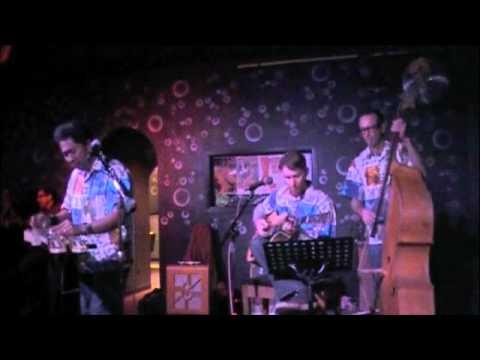 Sand - Steel Guitar Instrumental - Adrian Demain (Cheap Leis)