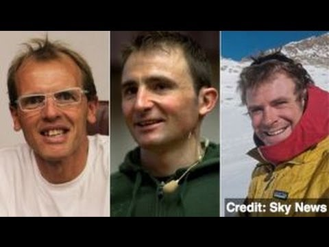 Fight on Mt. Everest: Sherpas vs. Climbers