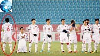 Hành động kỳ lạ giữa loạt đá 11m của U23 Việt Nam, Xuân Trường quả là đội trưởng mà ai cũng muốn có