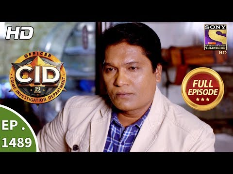 CID - Ep 1489 - Full Episode - 20th January, 2018 thumbnail