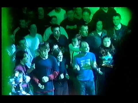 Thumbnail of video Lo Fidelity All Stars, Somebody Needs You, live on The Cut