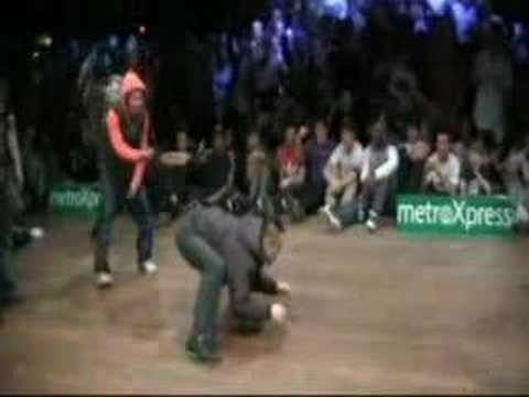 FLOOR WARS 2008 OFFICIAL HIGHLIGHT WWW.BBOYWORLD.COM Video