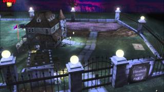 3D Ultra Minigolf Deluxe Soundtrack - Haunted House
